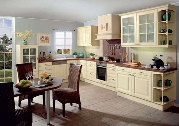 Invest návrh a realizace interiérů kuchyně na míru třinec